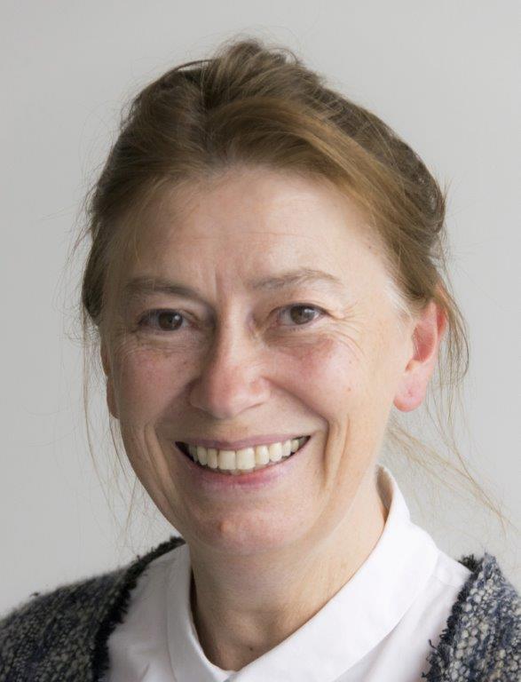 Dominique Polton