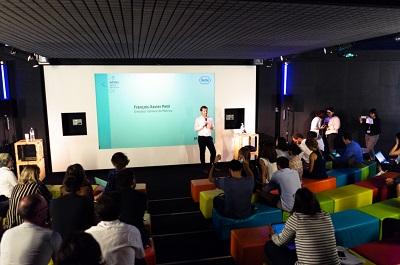 Roche présente le programme Matrice santé et numérique