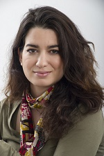 Chahra Louafi, directrice du fonds Patient Autonome