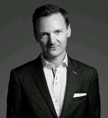 Antoine Tesnière, directeur de PariSanté Campus